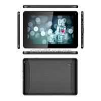 9 inch dual core Rockchip RK3168/RK3026 tablet pc with