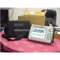 ANRITSU MS2725C MICROWAVE SPECTRUM ANALYZER