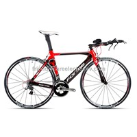 ATT Carbon Time Trial Bike 2014