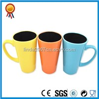 Advertising Ceramic Coffee Cups