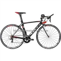 Aerium Pro Tri Bike - 2014 Black/Red/White - 59cm