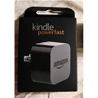 Amazon Kindle 9W PowerFast Adapter for Accelerated Charging