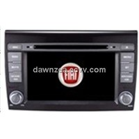 Android 4.0 car dvd for Fiat BRAVO 2007-2012