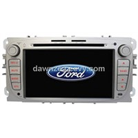 Android 4.0 car dvd for Ford Mondeo