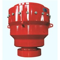 Annular BOP / Annular blowout preventer