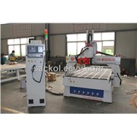 Auto tool changer CNC Engraving Machine   CC-M1325ATH