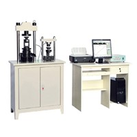 Automatic Compression and Flexure Testing Machine/compression test machine