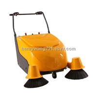 Automatic Floor Sweeper ARS-930