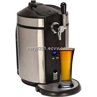 BEER COOLER DISPENSER