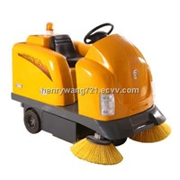 Road Sweeping Machine ARS-1250