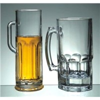 Beer glass beer mug bar glasses big size beer glass