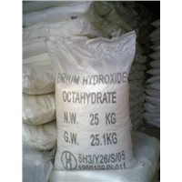 Best Quality/Low Price of Barium Hydroxide Monohydrate 99%