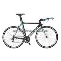 Bianchi D2 Pico Crono/Triathlon Alu 105 2014 Triathlon Bike