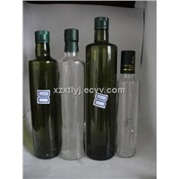 olive oil Bottles , seasoning bottles, jam bottles