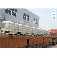 Calcium Bromide 52% 96% for Oil Drilling