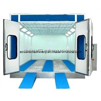 Car Spraying Booth (SSB90)