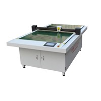 Cardboard Cutting Machine Plotter