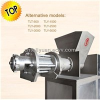 China best fish meat separator with high quality