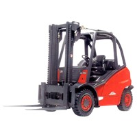 Chinese Electric forklift truck