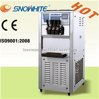 Commercial Soft Frozen Yogurt Machine Soft Ice Cream Machine 240A