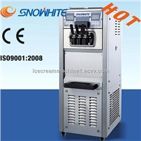 Commercial Soft Serve Ice Cream Machine 250A