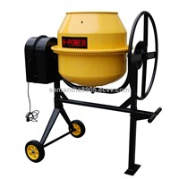 Concrete Mixer with MOTOR with CE