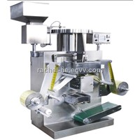 DLL-220 Blister Strip Packing Machine