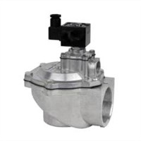 DMF-A-62S Pulse Solenoid Valve
