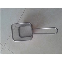 Deep Fry Basket Made of Stainless Steel 304/316/316l