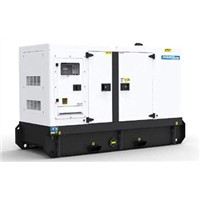 CE approved 75kW factory price diesel generator set (CCC,CE,BV,ISO9001)