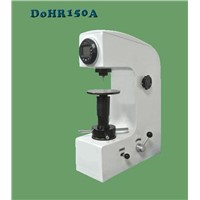 DoHR150A Manual Digital Rockwell Hardness Tester
