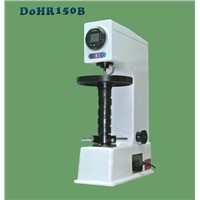 DoHR150B Motorise Digital Rockwell Hardness Tester