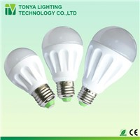 E27/E14 7W dimmable Ceramic led bulb