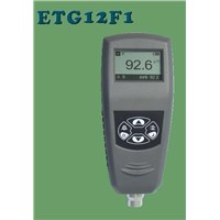 ETG12F Coating Thickness Gauge