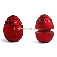 Easter egg mini speaker