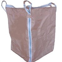 Eco-friendly PP Container bag  with suitable price,PP/PE materials
