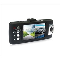 FULLHD GPS CAR DVR