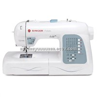 Futura XL-400 Sewing and Embroidery Machine