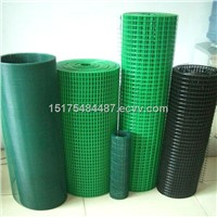 Galvanzied /Powerd coated Welded wire mesh panels