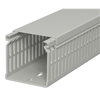Grey Cable Trunking,Cable Ducts