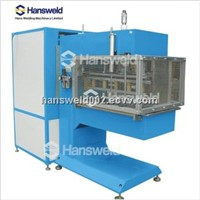 HSD-15KW Conveyor Belt Welding Machine for Cleats and sidewall