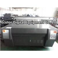 High Definition UV Printing Machine, 1440dpi, Konica head,  white ink varnish printing