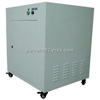 High Efficiency Fume Extractor for Laser Engraving/Marking Machine