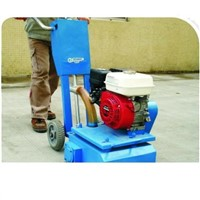 Honda Gasoline Engine Scarifier (LT55HP)