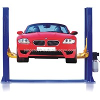 Hydraulic Two Post Car Lift (2SLF3.0-D)