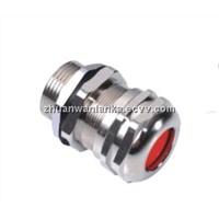 IEC CZ0221 metal cable gland