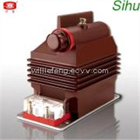 Indoor Solidly Cast Resin AC Voltage Transformer