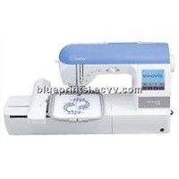 Innov-is 1200 Sewing & Embroidery Machine