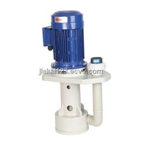 JKH-W High Pressure Acid and Alkali Resistant Vertical Pump 1-10HP