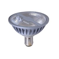 LED AR70 5W Bulbs 12VAC/DC B15 COB SHARP Chip Reflector lamps Spotlight